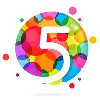Fünf Jahre Risolva