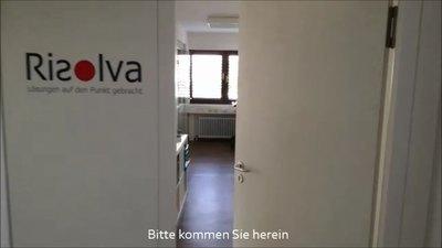Neues Video über uns bei der Risolva