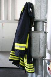 Brandschutzbeauftragter und - helfer