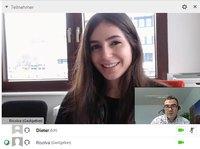 Compliance-Info-Gespräch jetzt auch als Webkonferenz möglich