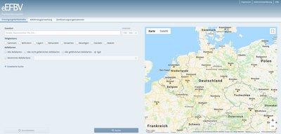 Entsorgungsfachbetriebe-Register online