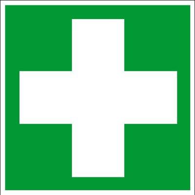 Transport nach Unfall - Wie kommt der Verletzte zum Arzt?