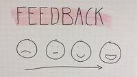 In drei Schritten erfolgreich Feedback geben