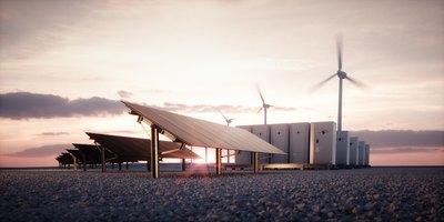 Förderprogramme für die Energieeffizienz