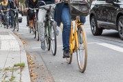 Fahrradsicherheit - Auf sicheren Wegen zur Arbeit