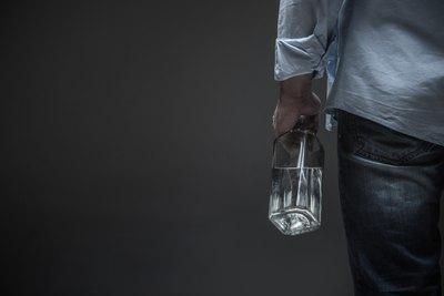 Alkohol am Arbeitsplatz: Das eine Glas zu viel