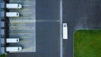 Verkehrssicherheit III: Innerbetriebliche Verkehrswege