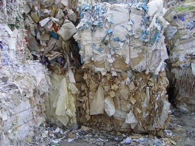Baden-Württemberg: Abfallbehörden fordern Dokumentationen nach GewAbfV an