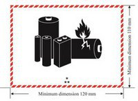 Versand von Lithium-Ionen-Batterien: Leitfaden aktualisiert