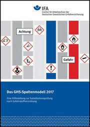 GHS Spaltenmodell
