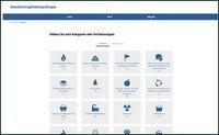 UVP-Portal der Länder online